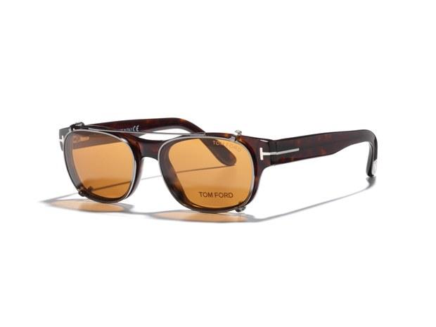 Clip-on gözlükler 1