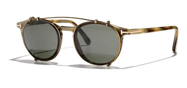 Clip-on gözlükler 2