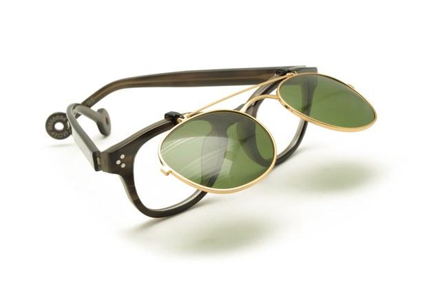 Clip-on gözlükler 4