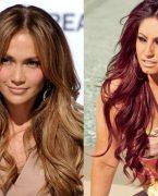 Doğal yollarla 'saç rengi' değiştirin!