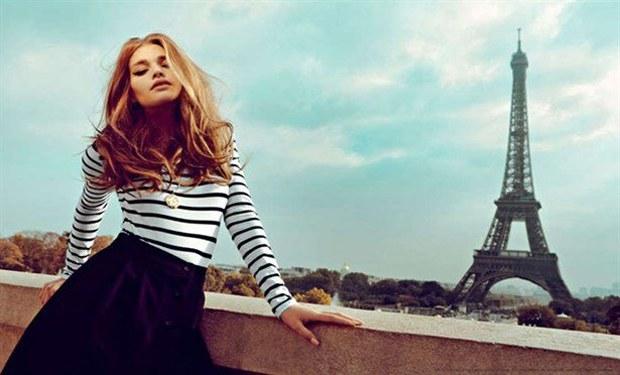 Fransız modası 2