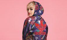 'Adidas Rita Ora' Sonbahar / Kış Koleksiyonu