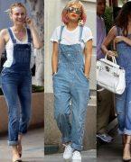 Skinny Jean (Kot Pantolon) Modası Tarih Oldu!