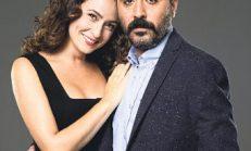 TRT'de Yeni Dizi 'Aşkın Kanunu' Başlıyor