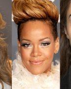 Eyeliner'de yeni trend beyaz