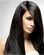 Düz saçların bakımı nasıl yapılır?