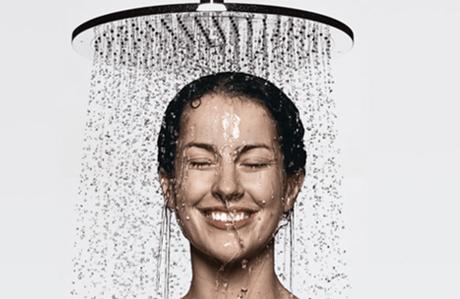 hergun yıkanmak