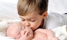 Çocukların kardeş kıskançlığı nasıl önlenir?