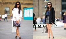 Londra Sokak Modası, Yeni Moda Stilleri