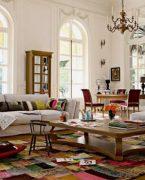 Oturma odası nasıl dekoratif hale getirilir?