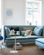 En güzel basit ve şık oturma odaları