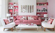 Renkli Koltuk Dekorasyon Trendi