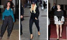 Bu Moda Trendlerinden Uzak Durun!