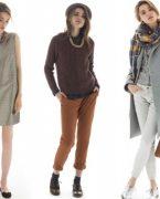 2018-2019 Sonbahar Kış: Yargıcı Kıyafet Koleksiyonu