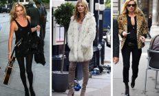 Kate Moss Tarz ve Stil Giyinmenin Sırları