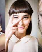 New York Moda Bahar Güzellik Trendleri