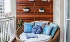 Balkonunuzu kış aylarına hazırlayın