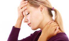 Başınız ağrıyor?