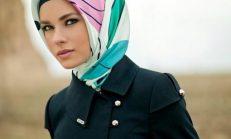 Başörtülü kadınlar için makyaj yöntemleri