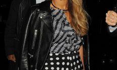 Beyonce'nin ilginç 'sıra dışı' saç stili