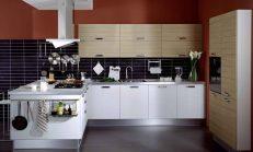 Ferahlatan mutfak dekorasyonu