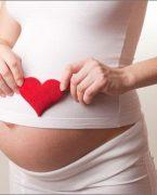 Kadının hayatında gebelik