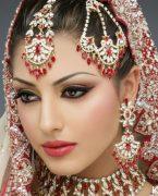 Hintli kadınların güzellik sırları