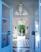 Eviniz için keyifli kapı dekorasyonu