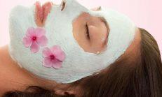 Kırışıklıklar için maskeler