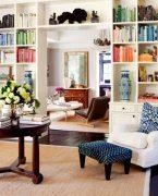 Kitaplarla Dekorasyon Önerileri