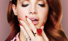 Lana Del Rey'in güzellik iksiri