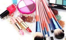 Makyaj malzemeleri nasıl temizlenir?