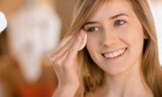 Göz makyajı nasıl temizlenir?