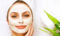 Yüz Maskesi, Yüz Bakımı ve Doğal Maske Tarifleri
