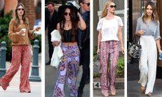 Pantolon Etek Modelleri ve Kombinleri