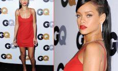 Rihanna'nın makyaj sırları