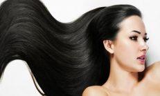 Deri ve saçları besleyen badem yağı