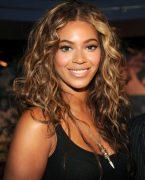 Saçlarda karamel etkisi