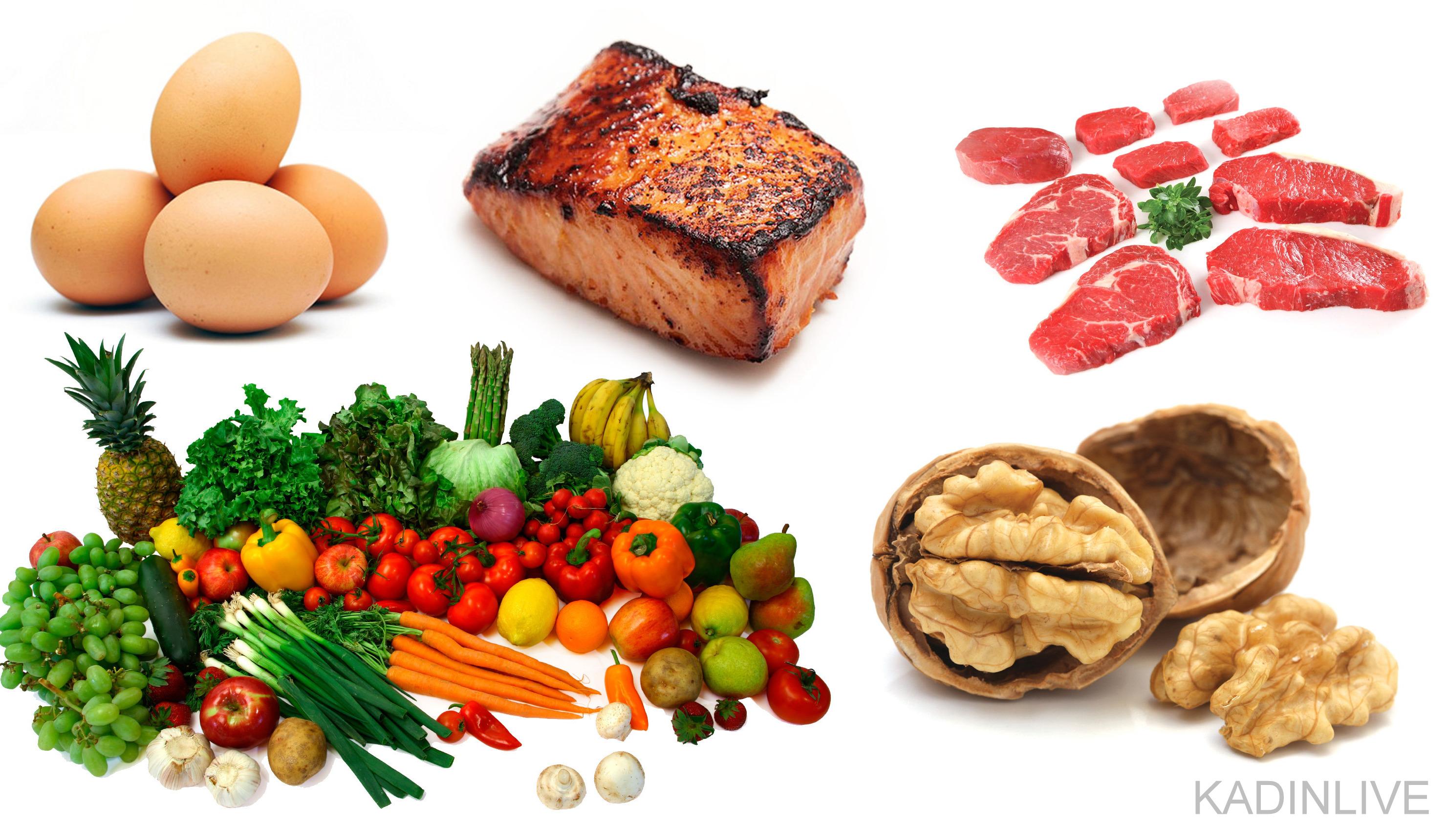 Sonbahar diyeti nasıl yapılır