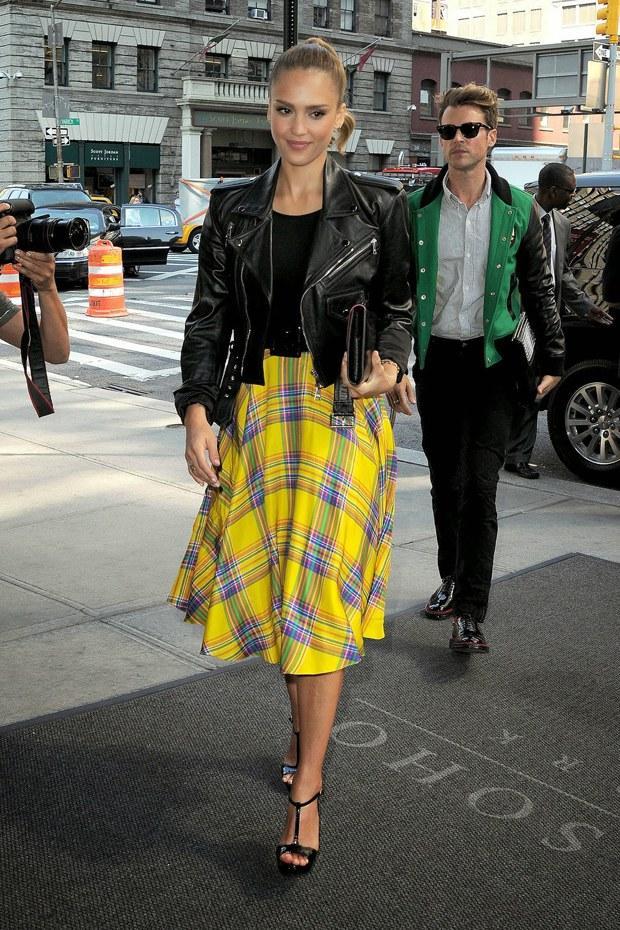 Sonbaharda Giyilecek Moda Trendleri!
