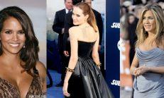 Hollywood yıldızlarının güzellik sırları