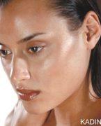 Yağlı yüz için doğal maskeler