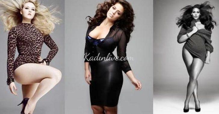 Kilolu Bayanlar Nasıl Giyinmeli, Kıyafet Kombinleri