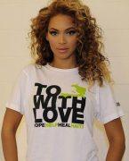 Beyonce Spor Kıyafet Koleksiyonu Tasarlıyor!