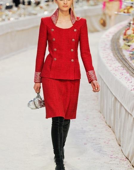Chanel Elbise Modelleri