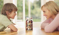 Çocuklara Harçlık Vermek Doğru mu?