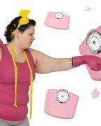 Obeziteye son verin!