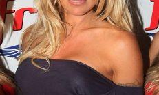 Pamela Anderson Güzellik Sırları, Güzelliğini Kiviye Borçlu