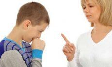 Sert annemi yoksa ılımlı mı? Anneler için test
