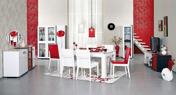 yemek-odasi-beyaz-dekorasyon-1